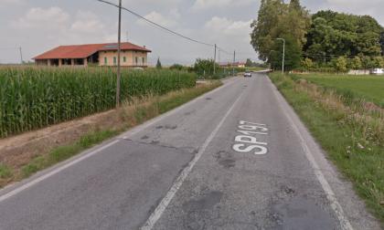 Investito mentre stava rilevando un incidente, carabiniere ricoverato in prognosi riservata