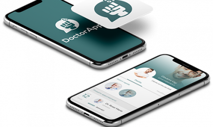 Doctor App: la start up piemontese che sfida il Covid-19 supportando i medici di famiglia