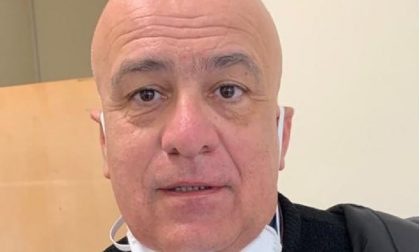 Giuseppe Guerra commissario straordinario per l'emergenza Covid19