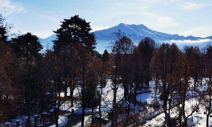 Meteo Cuneo: domenica soleggiata in provincia, ma da lunedì sera tornerà la neve