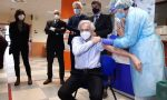 Vaccino anti-Covid, pronte 5.850 dosi per operatori sanitari e anziani nella Granda
