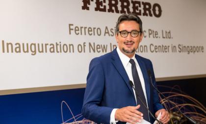 Paperone d'Italia 2020, Giovanni Ferrero è l'imprenditore più ricco del Paese