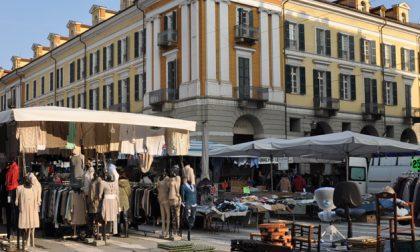 Ripartono in sicurezza i mercati del territorio Cuneese