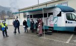 """L'ambulatorio mobile che esegue tamponi rapidi nelle scuole. Assessore Icardi: """"Esempio virtuoso di prossimità sanitaria"""""""
