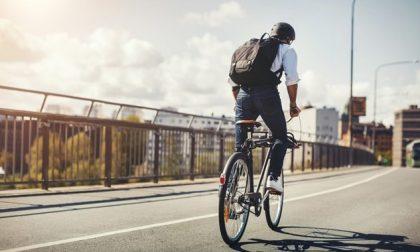 """Il Comune di Cuneo promuove il """"Bike to work"""", fino a 30 euro al mese per chi si muove in bici"""