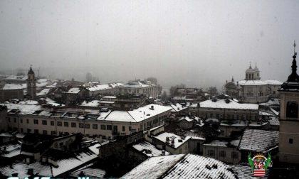"""La """"Befana"""" porterà abbondanti nevicate sulla Granda"""