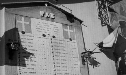 Anniversario Eccidio di Ceretto, la furia nazista che uccise 27 innocenti
