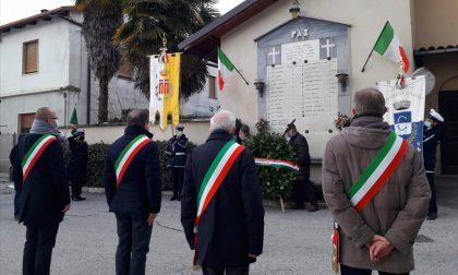 """Eccidio di Ceretto: """"Dobbiamo difendere i valori per cui hanno pagato con la vita i nostri predecessori"""""""