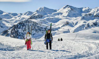 Riapertura impianti da sci: in Piemonte al via da lunedì 15 con capienza al 30%