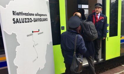 Modalità innovative e sostenibili per sfruttare la tratta ferroviaria Saluzzo-Savigliano