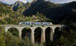 """Con 75mila voti, la ferrovia Cuneo-Ventimiglia vince la classifica """"I Luoghi del Cuore"""""""