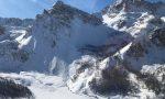 Soccorso Alpino, scalatore cade per una decina di metri in alta montagna