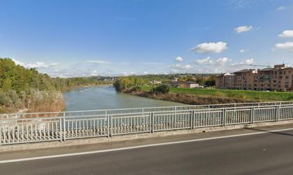 Voleva buttarsi dal Ponte Albertino per togliersi la vita, 20enne salvato in extremis dai Carabinieri