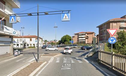 Ventenne ubriaco alla guida provoca incidente stradale a Bra