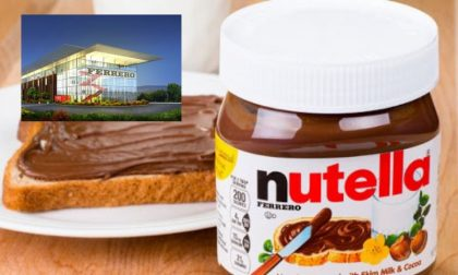 Giornata mondiale della Nutella (e Ferrero si rifà il look)