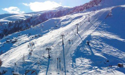 Protesta impianti sci: il popolo della montagna manifesta a Cuneo