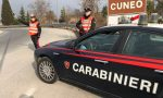 Baby gang di ladri colpisce nei negozi del centro storico di Cuneo