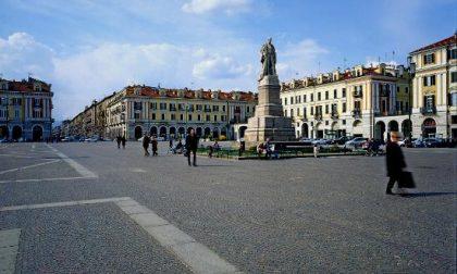 """Anche Cuneo tra le 20 piazze """"salotto"""" più belle d'Italia"""