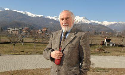 Cordoglio della provincia di Cuneo per la scomparsa di Ugo Boccacci