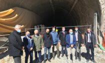 """""""Riaprire il tunnel di Tenda è una priorità per il Piemonte e per tutto il Paese"""""""