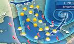 Gli ultimi giorni d'inverno sulla Granda tra basse temperature e… neve