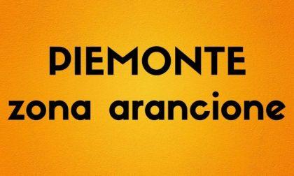 Piemonte sempre più vicino alla zona arancione rinforzata (o addirittura rossa)
