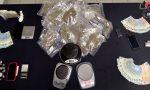 Saluzzo, scovato un laboratorio dove veniva coltivata e prodotto la marijuana