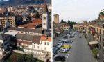 Borgo San Dalmazzo e Boves zona rossa dalle 19 di oggi