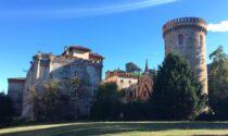 """In vendita il castello caro a D'Azeglio e Cavour, costa """"solo"""" un milione e 200mila euro"""