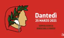 Nel giorno dedicato a Dante Alighieri, ecco le interessanti iniziative del Comune di Cuneo