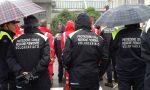 Al via la campagna vaccinale per i volontari della protezione civile