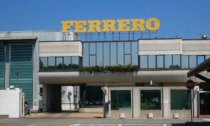 La Ferrero è stata eletta come Best Corporate Brand del 2021