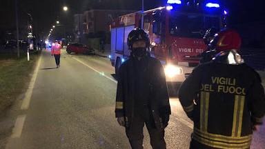 Dronero, assaltata la casa dell'automobilista che ha provocato la morte di Federico