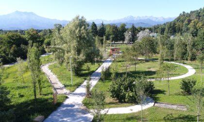 Cuneo, tante novità in vista per il Parco fluviale Gesso e Stura