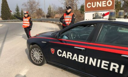 Vendeva eroina davanti alla stazione di Cuneo, in manette un 27enne