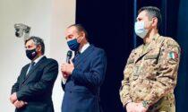 """""""Con il generale Figliuolo, la campagna vaccinale ha avuto un cambio di passo"""""""