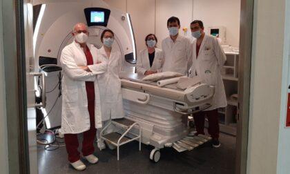 All'ospedale di Savigliano nasce un nuovo gruppo cardio-radiologico