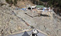 Collegamento Italia-Francia, il tunnel di Tenda sarà riaperto a fine 2023