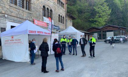 Hub vaccini in provincia, inaugurato un nuovo centro vaccinale a Limone Piemonte
