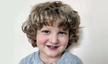 In ricordo del piccolo Mattia, il Comune di Cherasco dona 2mila euro alla raccolta fondi