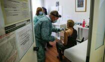 In provincia di Cuneo quasi raggiunta quota 350mila vaccinazioni