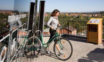 """""""Bike to Work"""", il Comune di Cuneo ti paga se vai a lavoro in bicicletta"""