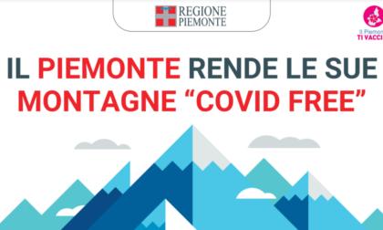 In provincia di Cuneo ben 88 Comuni montani sono pronti a diventare Covid-free