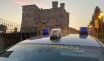 Avevano attività a Montecarlo e in Albania non dichiarate in Italia, evasione da 200mila euro
