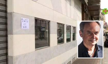 Dopo la rapina, tremila gioiellieri sostengono le spese legali del collega Roggero