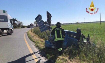 Secondo incidente mortale a Savigliano in pochi giorni, automobilista perde la vita sulla strada provinciale 662