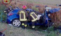 Diciottenne di Racconigi muore nello scontro tra auto e tir