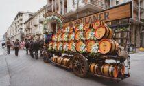 Cuneo, rimandato al 2022 il Paulaner Oktoberfest