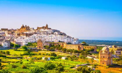 Puglia, tra un mare da favola e borghi indimenticabili