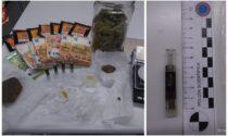 Marijuana, hashish e non solo: spacciatori ventenni vendevano olio di THC